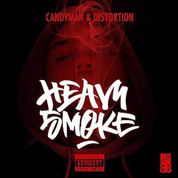 Heavy Smoke (feat. Distortion)