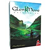 Super Meeple Glen More II : Chronicles