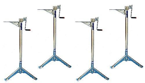 Rieco-Titan Products (TST1000-4Z1 Tripod Jack,...
