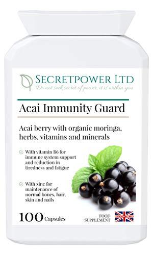 Acai Immunity Guard