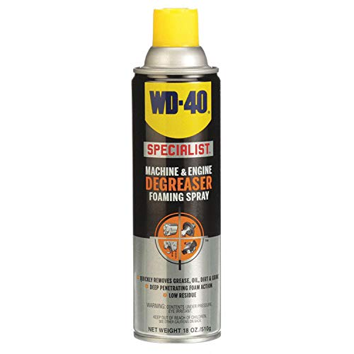 WD40 300070 Specialist Degreaser