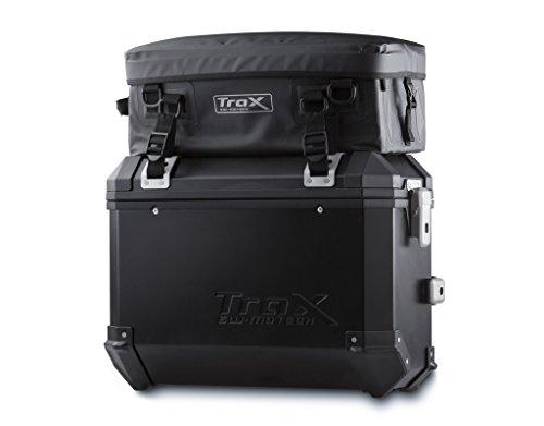 SW-MOTECH TRAX M/L Zusatztasche gür TRAX/BMW/weitere Seitenkoffer, 15L, Wasserdicht