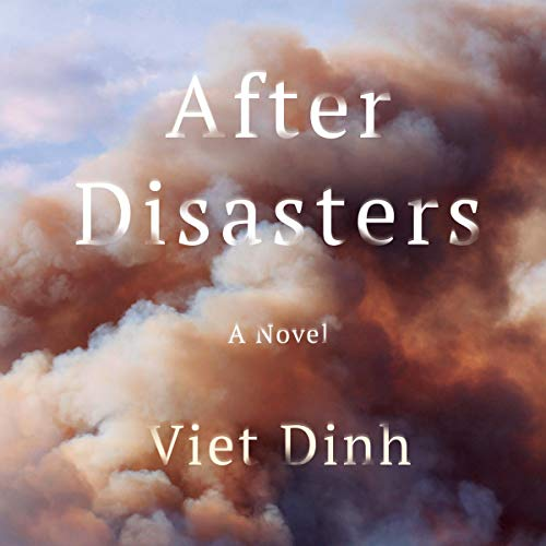 After Disasters audiobook cover art
