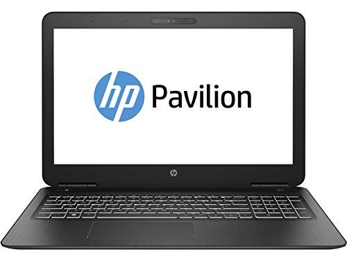 HP Pavilion Power 15-bc301ns - Ordenador portátil Gaming de