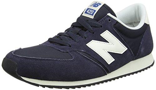 New Balance 420, Zapatillas Unisex Adulto, Azul (Navy NVB), 40 EU