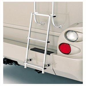 RV autocaravana Mini escalera extension- remolque Universal Fit: Amazon.es: Coche y moto