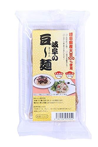 岐阜の豆~麺 40g×2玉入 ×6袋
