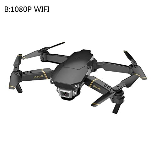 Aerial Photography RC Folding Remote Drohne Vierachsige Flugzeuge WiFi Übertragung