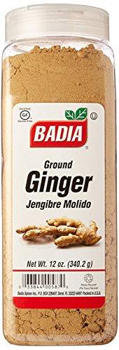 Badia Ginger Ground 12 oz