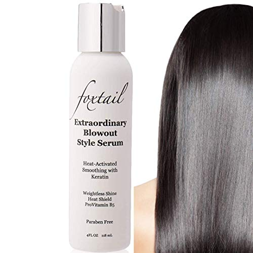 FOXTAIL Extraordinary Blowout Leave-In Hair Serum