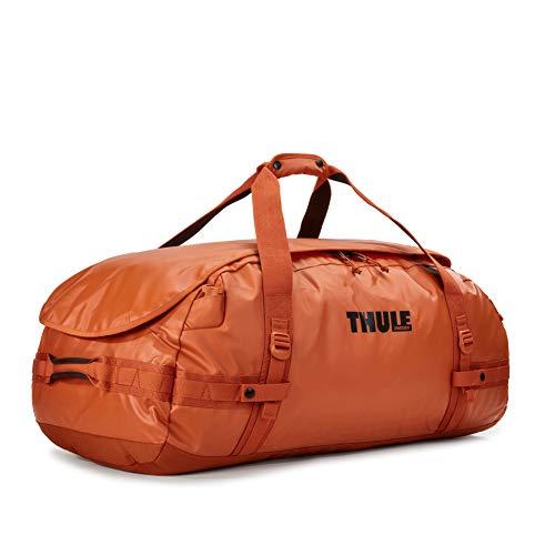 Thule Chasm - Bolsa de Deporte (90 L), Color otoño