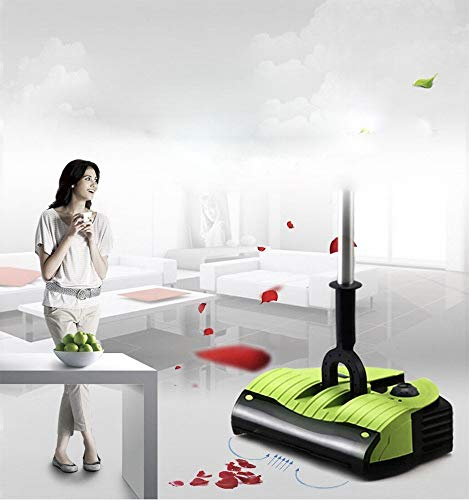 Find Bargain MNC Smart Sweeping Robot Handheld Vacuum Cleaner Home Wireless Electric Sweeper Electri...