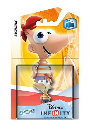 Disney Infinity - Phineas figur