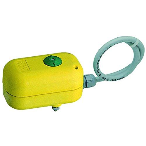 Servocomando elettrico per valvole di zona Misure: 230 v