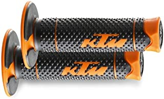 KTM 2013 Dual Compound Enduro Grips 78102021000 (Original Version)