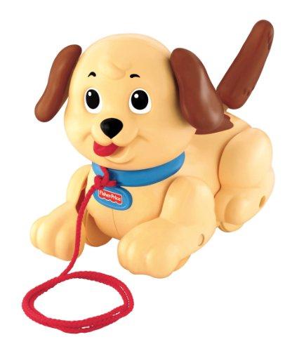 Fisher-Price M069447 Mattel H9447-0 - Kleiner Snoopy