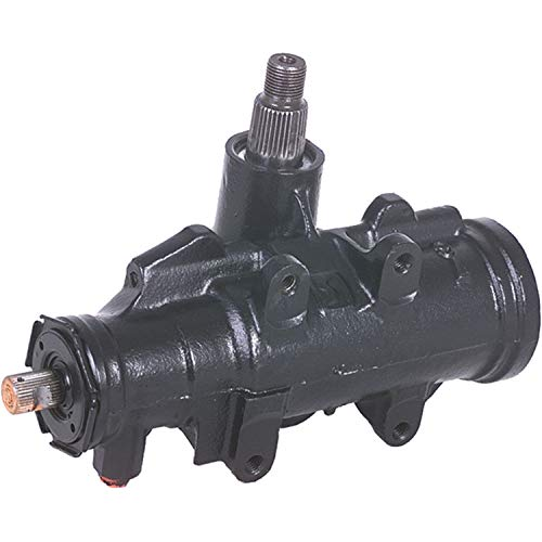 Cardone 27-6534 Remanufactured Power Steering Gear