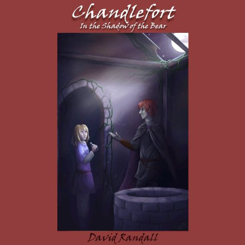 Chandlefort audiobook cover art