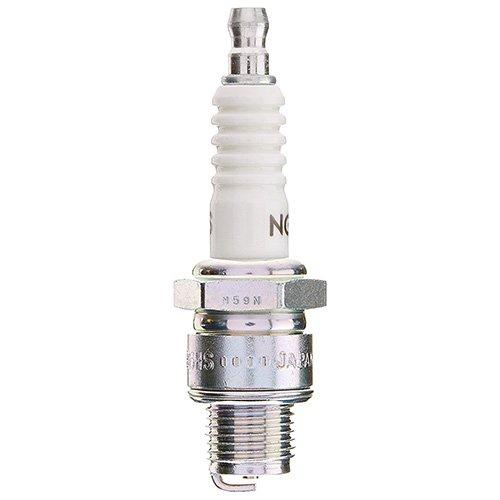 NGK 7534 - Bujía B6HS (4 unidades)