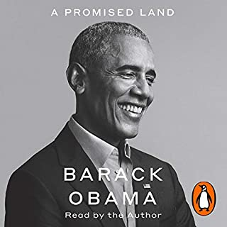 A Promised Land cover art