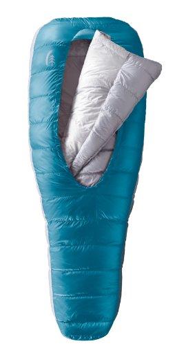 Sierra Designs Backcountry Bed 800-Fill DriDown Women's Regular, 2 Season Sleeping Bag