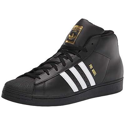 Amazon.com: adidas Superstar High Top