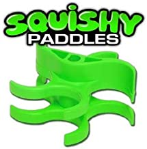 TechT Tippmann Squishy Paddles - Original - For Cyclone Feed System