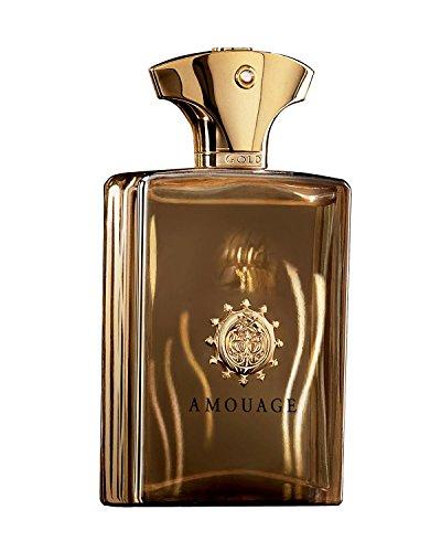 Amouage: Gold Man Eau de Parfum: Amouage: Gold Herren 50 ml (50 ml)