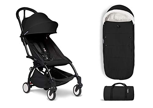 BabyZEN Fußsack für YOYO+-Kinderwagen