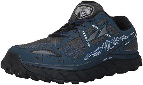 Altra Lone Peak 3.5 - Zapatillas de Running para Hombre, Color Azul, Color Azul, Talla...