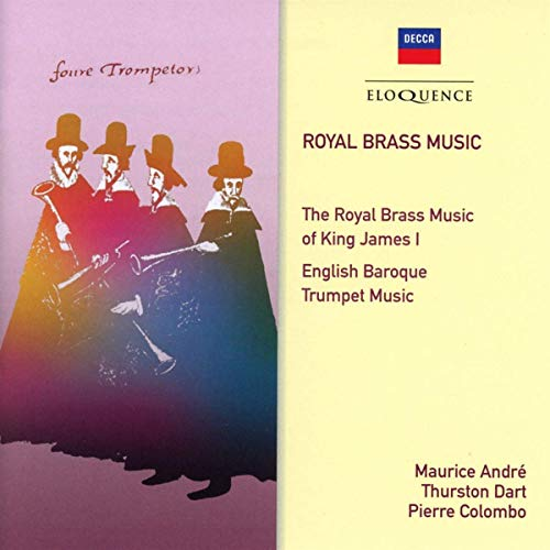 Royal Brass Music