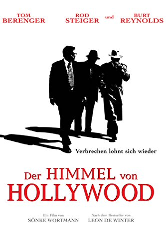 Der Himmel von Hollywood cover