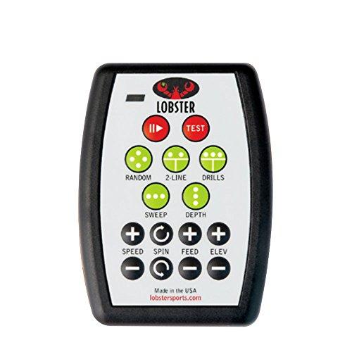 VW Sports 2717 Télécommande pour Lance Balle, Noir