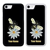 I-CHOOSE LIMITED Insects Personalised Phone Case for Apple