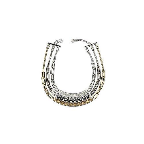 Swarovski Damen-Halskette Nascent 1085165