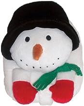 Cuddly Snowman (Books on the Go!)