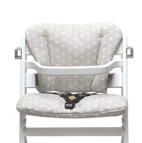 Blausberg Baby - Sitzkissen Set für Safety 1st Timba - Happy Star Beige