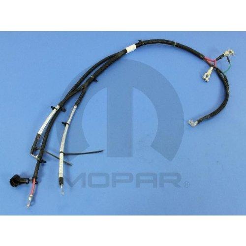 Mopar 5605 1599AC, Battery Cable Harness