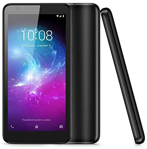 ZTE Blade A3 (2019) - Smartphone 16GB, 1GB RAM, Dual SIM, Black