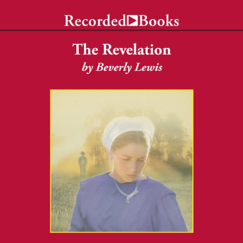 The Revelation audiobook cover art