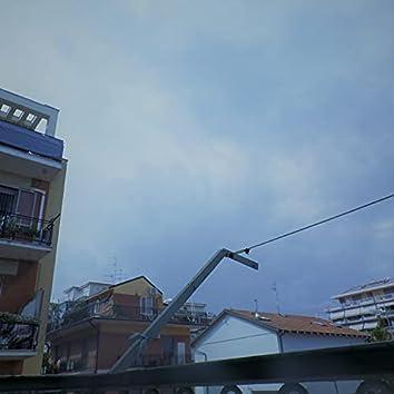 Nuvole Fugaci