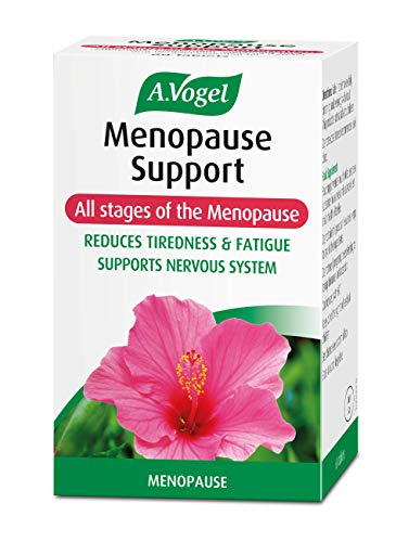 A.Vogel Menosan Menopause Support 60 Tablets