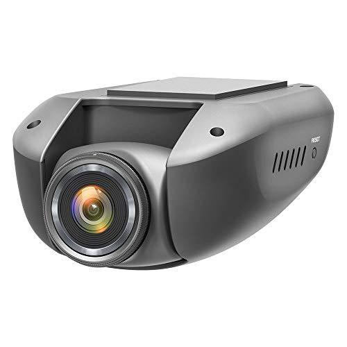 Kenwood DRV-A700W Dash Camera