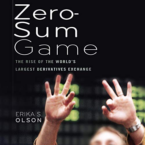 Zero-Sum Game cover art