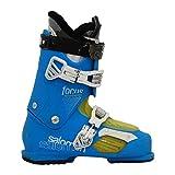 SALOMON Bota de esquí usada Focus Azul