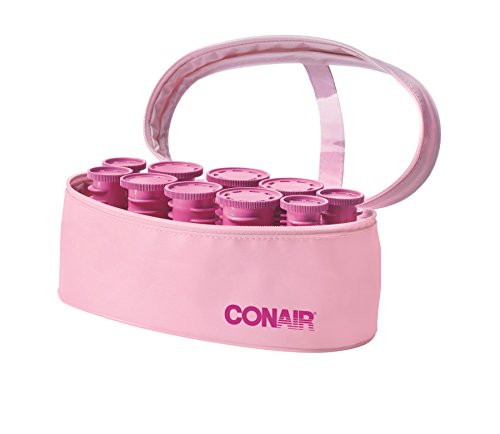 hot curlers for short hair - 9