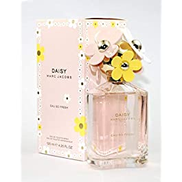 Daisy Eau So Fresh by Marc Jacobs Eau De Toilette For Women, 75ml