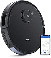 Ecovacs DEEBOT OZMO920 Robot Vacuum Cleaner, 2-in-1 Vacuuming & Mopping with Smart Navi 3.0 Laser Technology,...