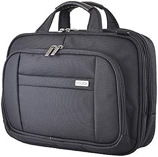 """CODi Riserva X2 15.6"""" Triple Compartment Laptop Case (C8901) - Ballistic Nylon"""