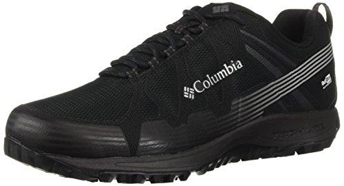 Columbia Herrenschuhe Multisport, Wasserdicht, CONSPIRACY V OUTDRY, Größe 46, Schwarz (Black, Lux)